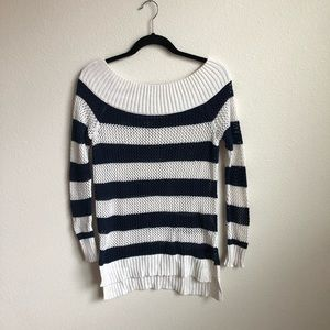 Aerie Off the Shoulder Sweater